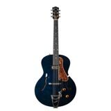 047826 5th Ave Night Club Indigo Blue Электрогитара арктоп, с футляром, Godin