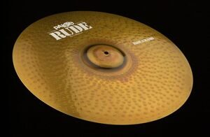 "0001128520 RUDE Classic Ride/Crash Тарелка 20"", Paiste"