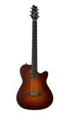 041602 A6 Baritone Ultra Burnt Umber Электрогитара с чехлом, Godin